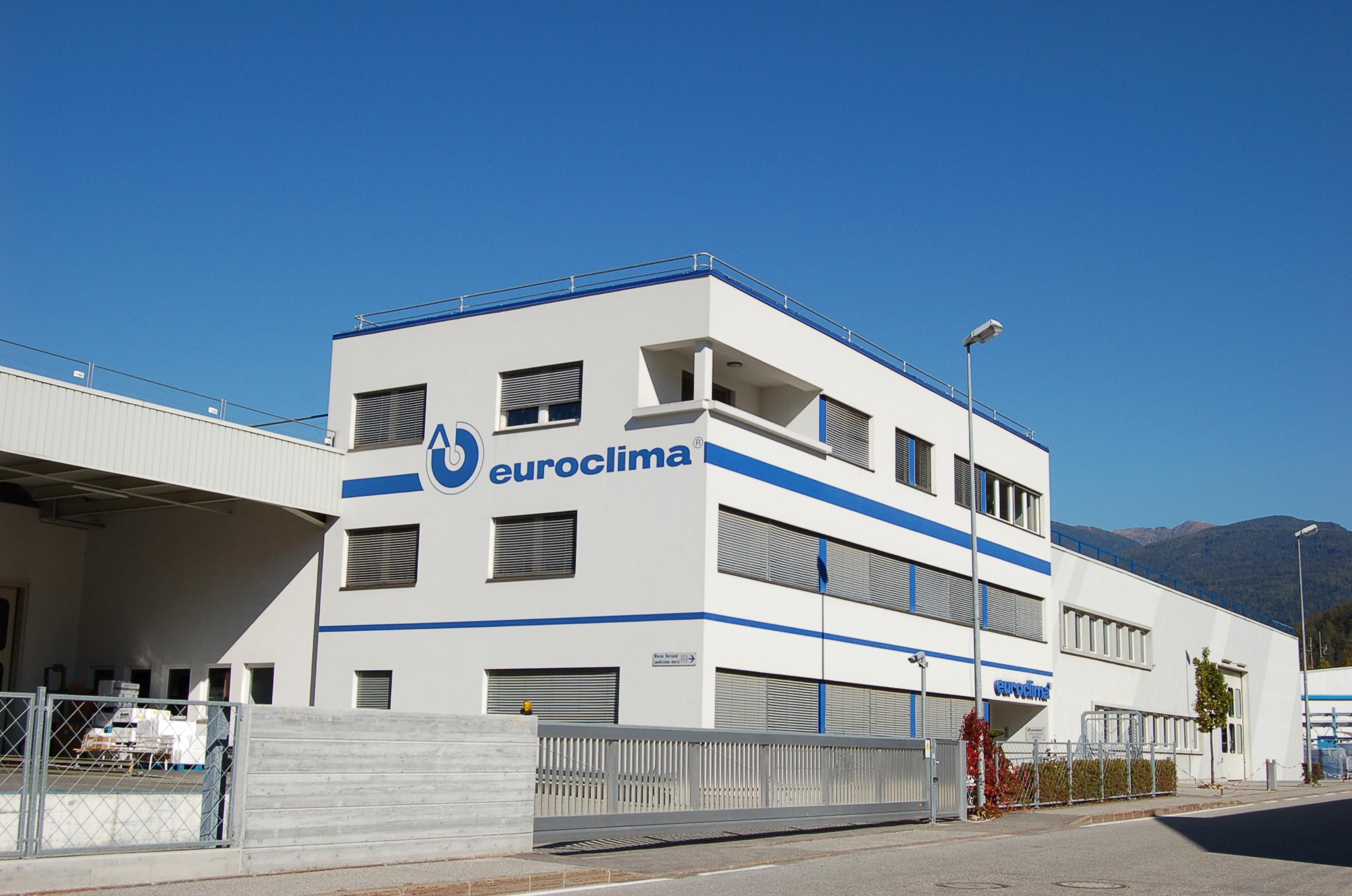Euroclima Bruneck